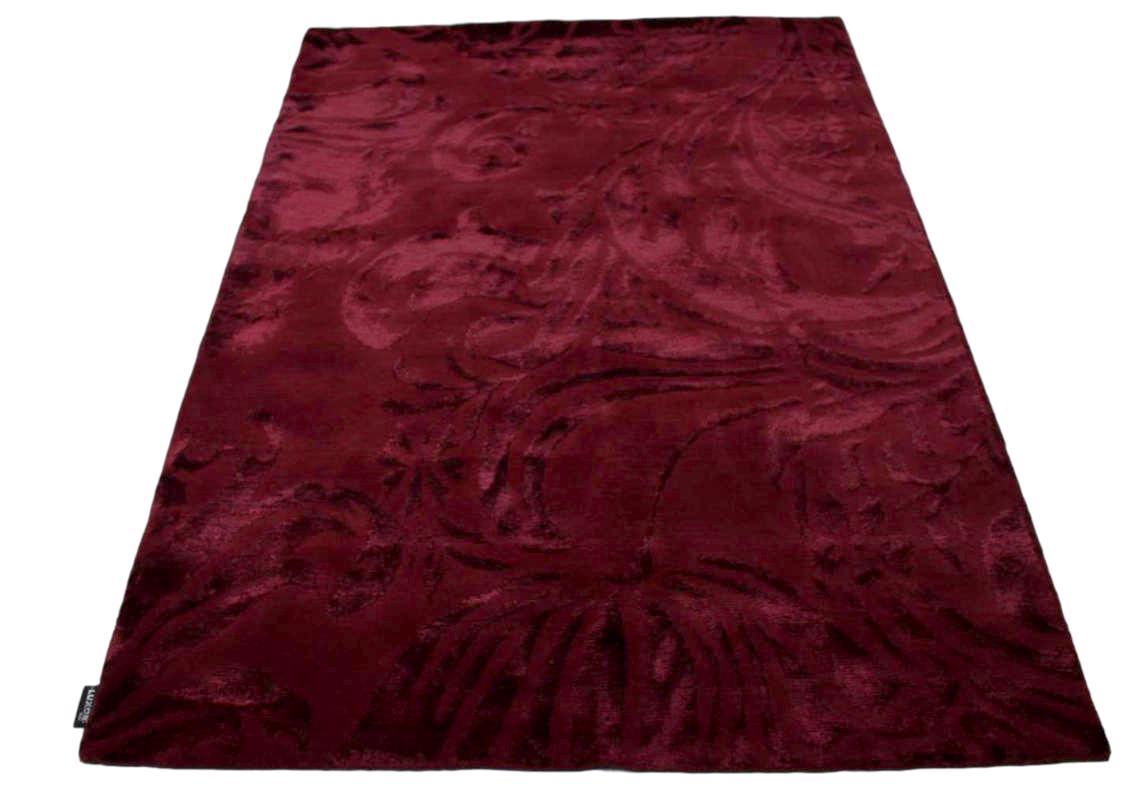 teppich original nepal fein handgekn pft mit seide 170x240. Black Bedroom Furniture Sets. Home Design Ideas